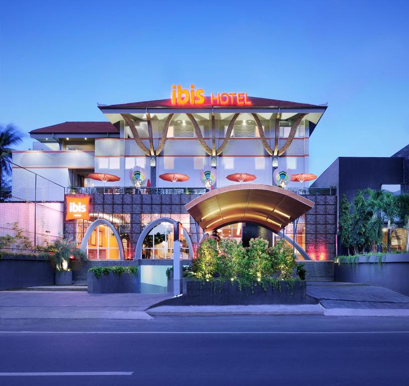 Hotel Ibis Bali Kuta Indonesia Booking Gallery Image Property Square