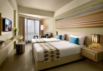 Serviced Apartments Bali Citadines Kuta Beach Official Site Studio Deluxe