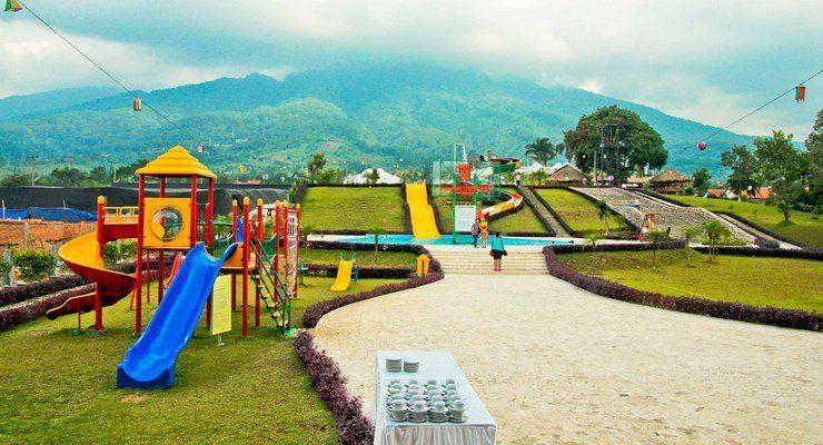 10 Tempat Wisata Anak Bandung Wajib Dikunjungi Toddler Monumen Lautan
