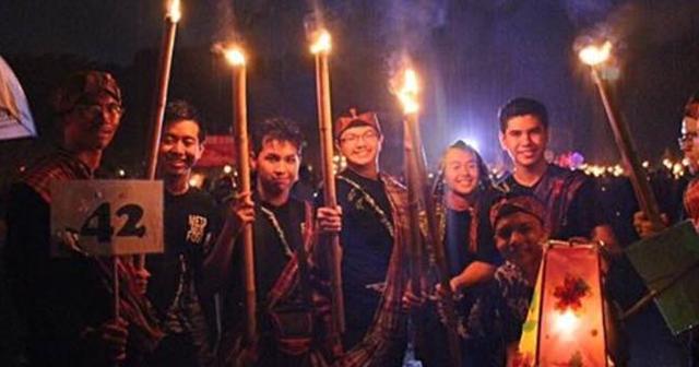 Makna Balik Peristiwa Bandung Lautan Api Seputarbandungraya Monumen Kab Badung