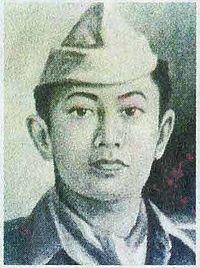 Muhammad Toha Wikipedia Bahasa Indonesia Ensiklopedia Bebas Monumen Bandung Lautan