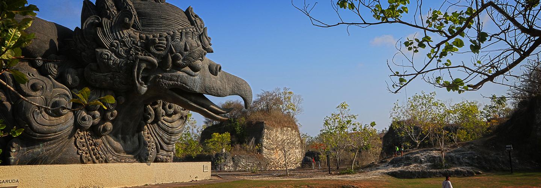 Objek Wisata Menarik Penuh Filosofi Hipnyan Monumen Bandung Lautan Api