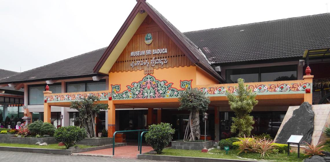 Wisata Museum Sri Baduga Menelusuri Rekam Jejak Budaya Sunda Kita