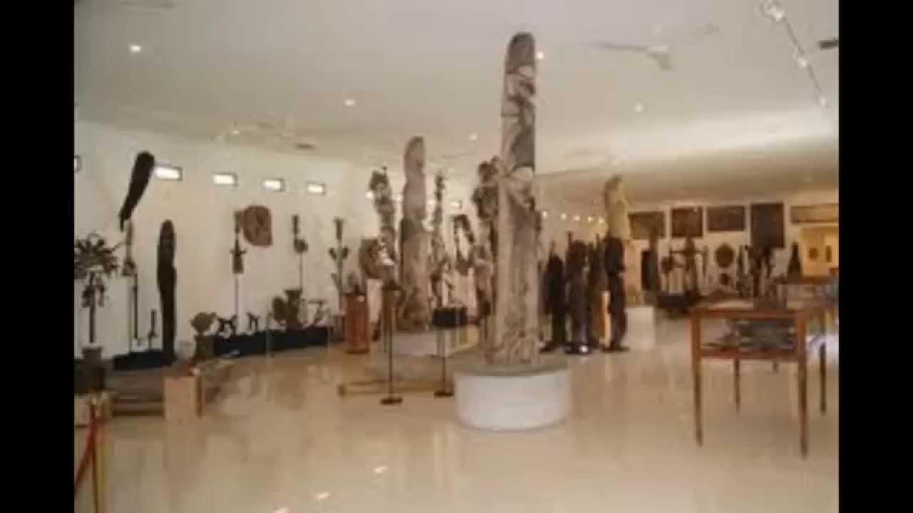 Indonesia Bali Pasifika Museum Youtube Kab Badung