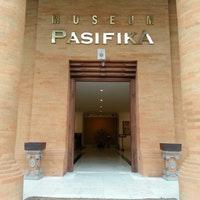 Museum Pasifika Art Photo Thanashyam 3 21 2014 Kab Badung