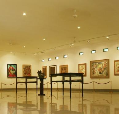 Museum Pasifika Bali Assist Photos Kab Badung