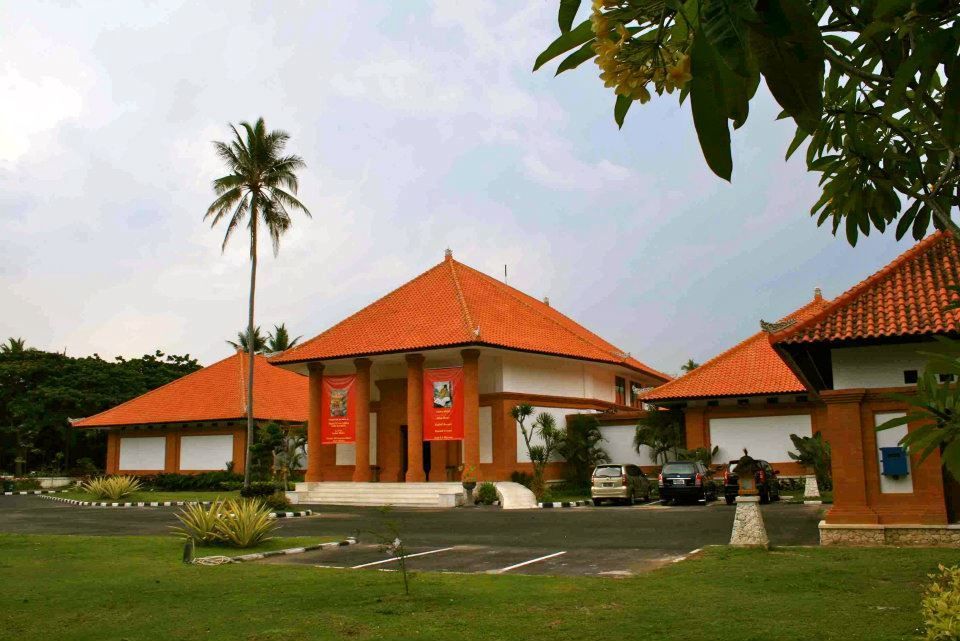 Museum Pasifika Bali Directions Kab Badung
