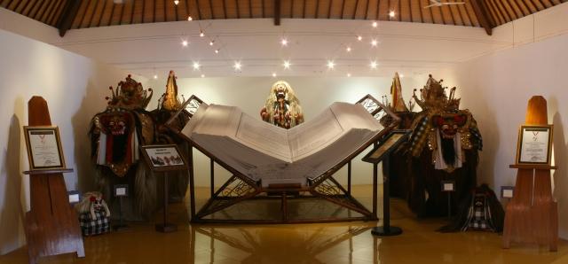 Museum Pasifika Kab Badung