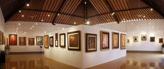 Museum Pasifika Nusa Dua 2018 Learn Kab Badung