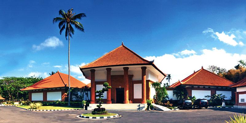 Museum Pasifika Nusa Dua Indonesia Previous Kab Badung