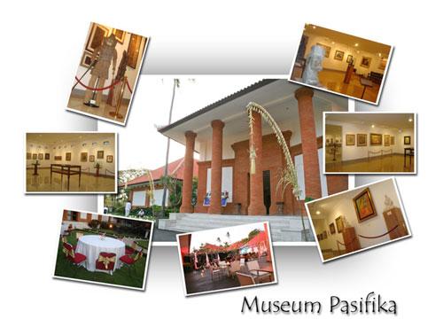 Museum Pasifika Nusadua Badung Bali Jpg Kab