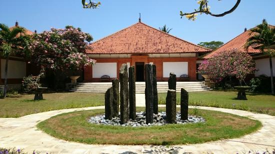 Museum Pasifika Picture Nusa Dua Tripadvisor Kab Badung