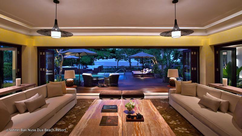 Nusa Dua Beach Top 10 Hotels Museum Pasifika Kab Badung