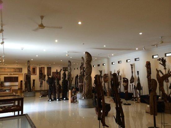 Painting 2 Picture Museum Pasifika Nusa Dua Tripadvisor Kab Badung