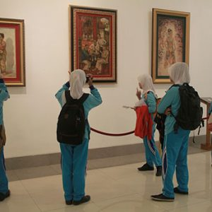 Tiket Masuk Entrance Fee Museum Pasifika Nusa Dua Bali Letak