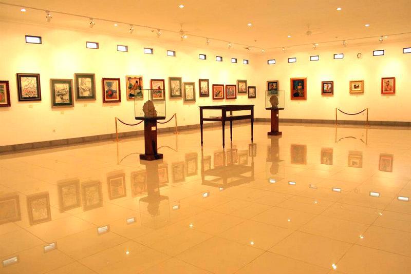 Wisata Museum Pasifika Bali Pilihan Liburan Edukatif Hasil Karya 2