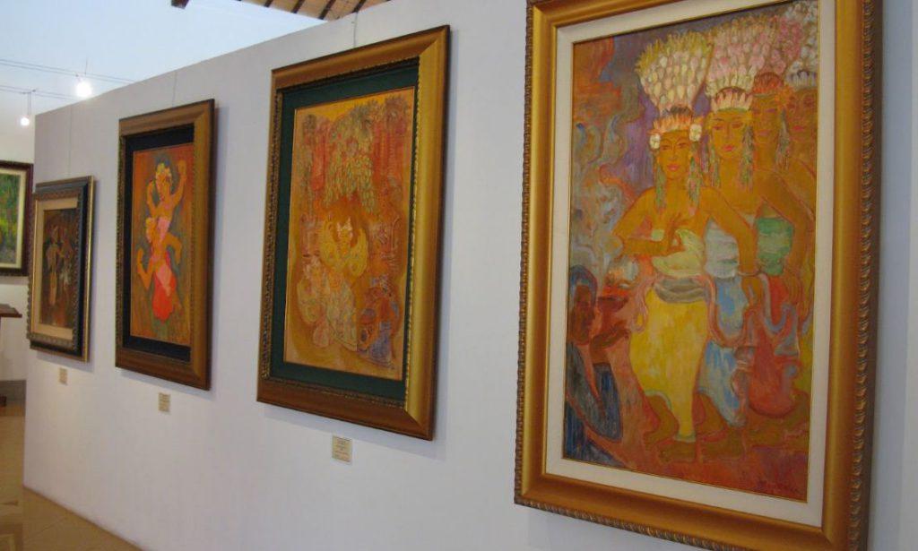 Wisata Museum Pasifika Bali Pilihan Liburan Edukatif Hasil Karya 3