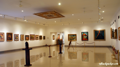 World Painting Pasifika Museum Bali Indonesia Adventure Kab Badung