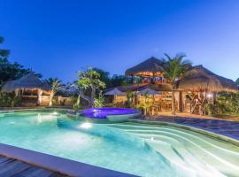 6 Hotels Kuta Green Park Pecatu Indonesia Le Yanandra 3