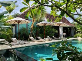 6 Hotels Kuta Green Park Pecatu Indonesia Villa Hari Indah