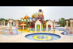Jyj City Ayo Melancong Kuta Green Park Terbaru Taman Rekreasi
