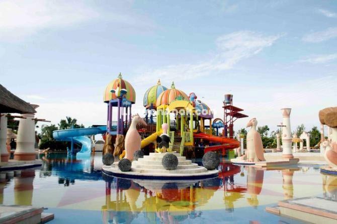Kuta Green Park Kids Holiday Spots Liburan Anak Informasi Pecatu