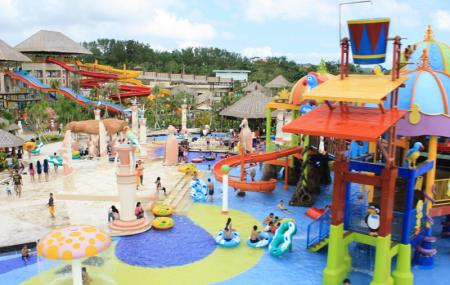 Kuta Green Park Reviews Ticket Price Timings Pecatu Kab Badung