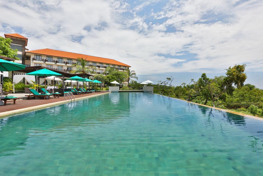 Kuta Hotel Uluwatu Updated 2018 Prices Green Park Pecatu Kab