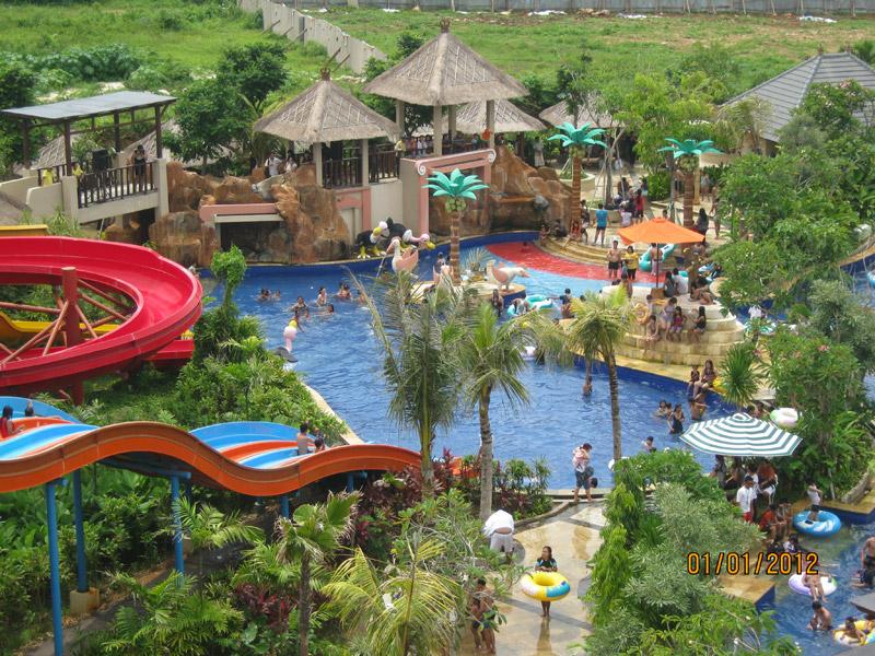 Uluwatu Hotel Kuta Nearby Attractions Green Park Pecatu Kab Badung