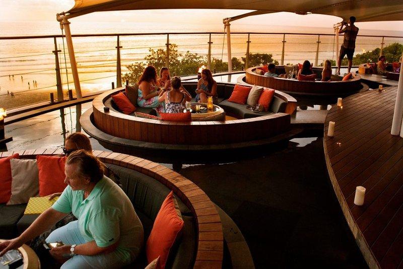 50 Bali Beach Clubs Pantai Double Kab Badung