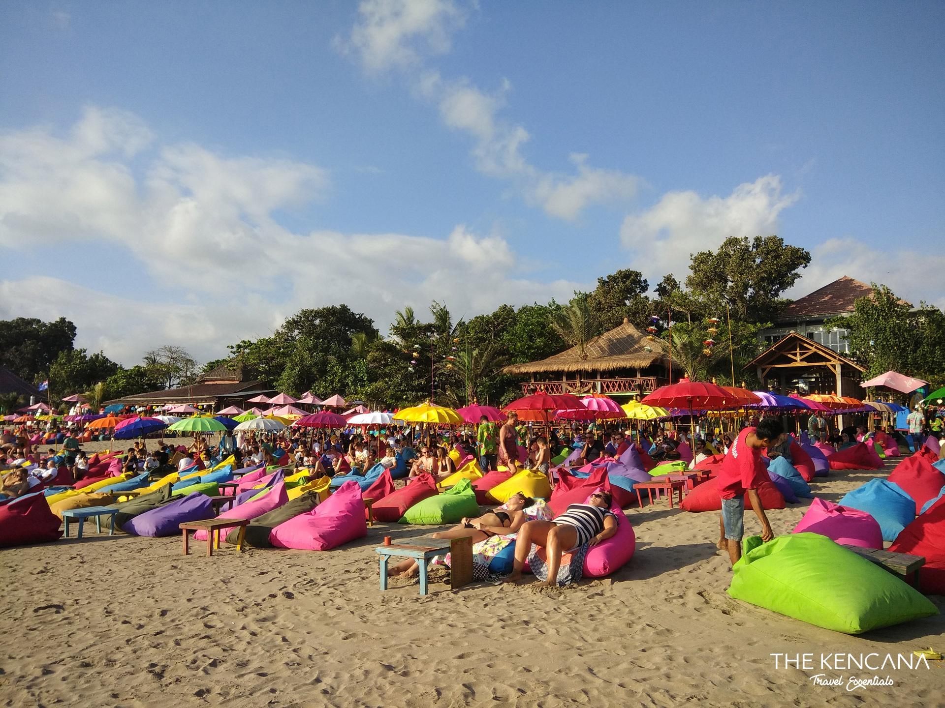 66 Beach Bali Double Photo Pantai Kab Badung