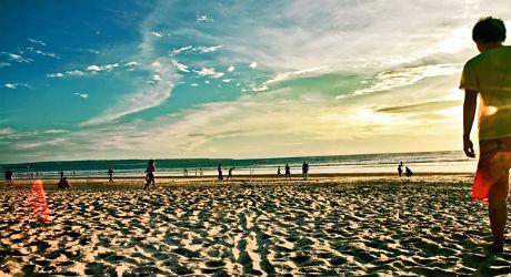 Double Beach Gay Guide Pantai Kab Badung