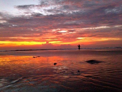 Double Beach Reviews Seminyak Indonesia Skyscanner Photos 1 Pantai Kab