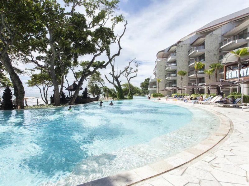Double Luxury Hotel Dsl Travel International Ticketing Wholesaler Pantai Kab