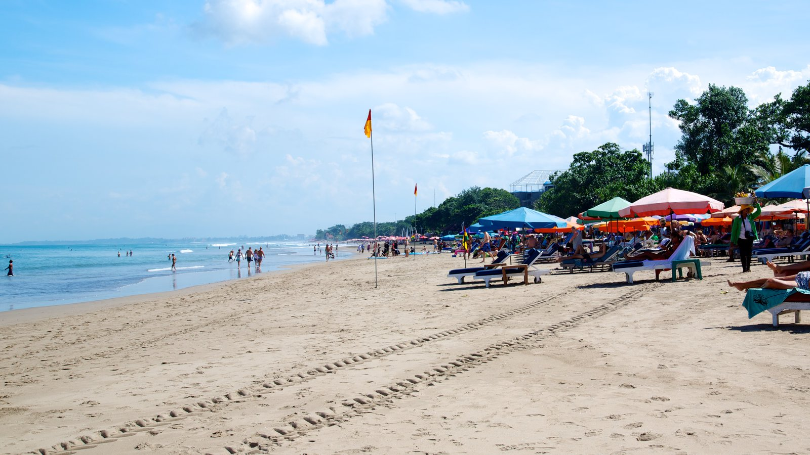 Nature Pictures View Images Double Beach Includes Sandy Pantai Kab