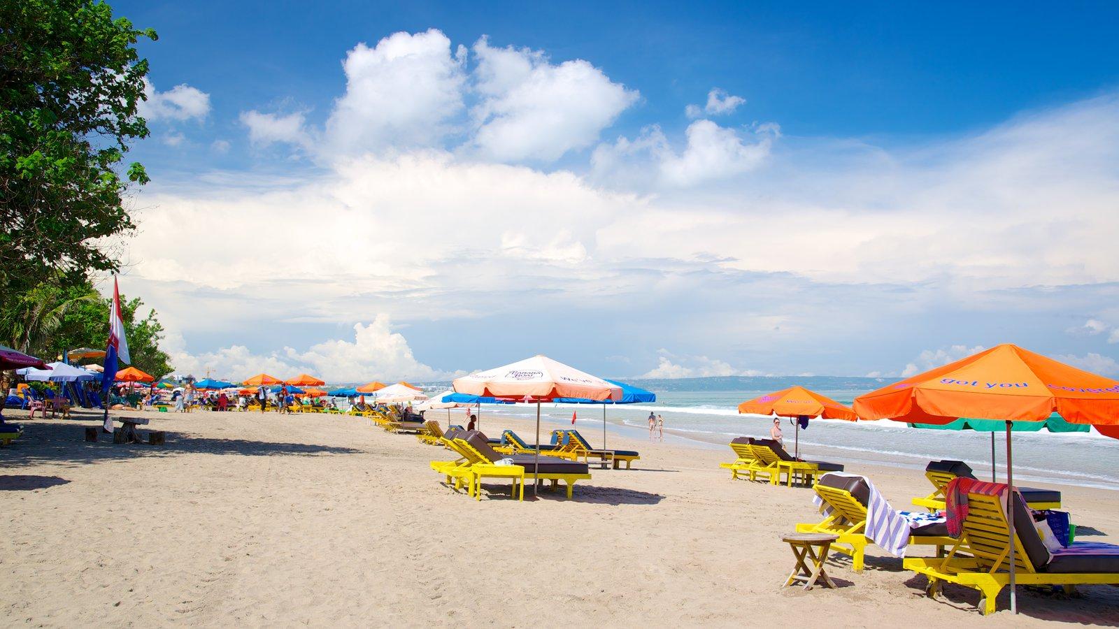 Nature Pictures View Images Double Beach Pantai Kab Badung