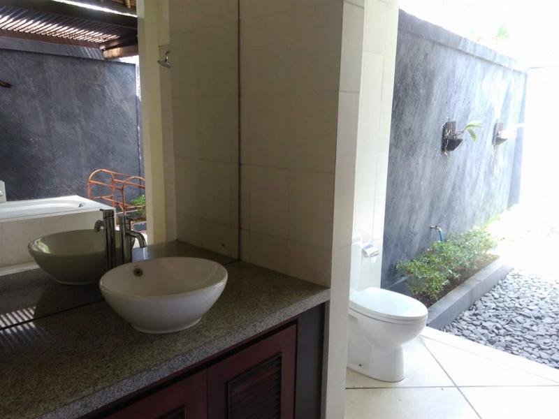 Villa Central Seminyak Dekat Supermarket Bintang Camplung Tanduk Jl Raya