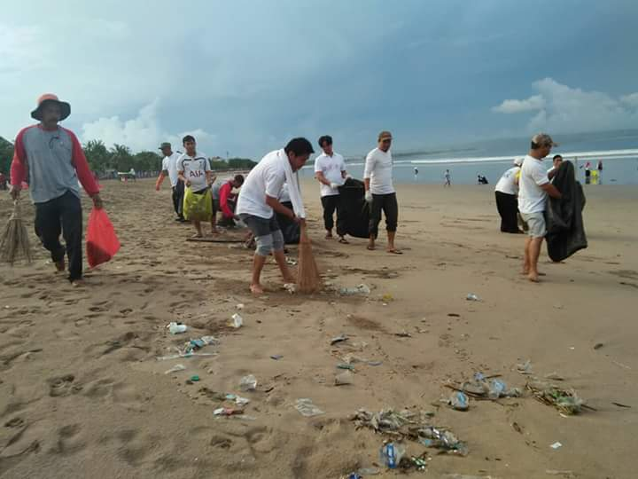 Wakil Bupati Badung Salut Kompaknya Warga Muslim Bali Jaga Kabupaten