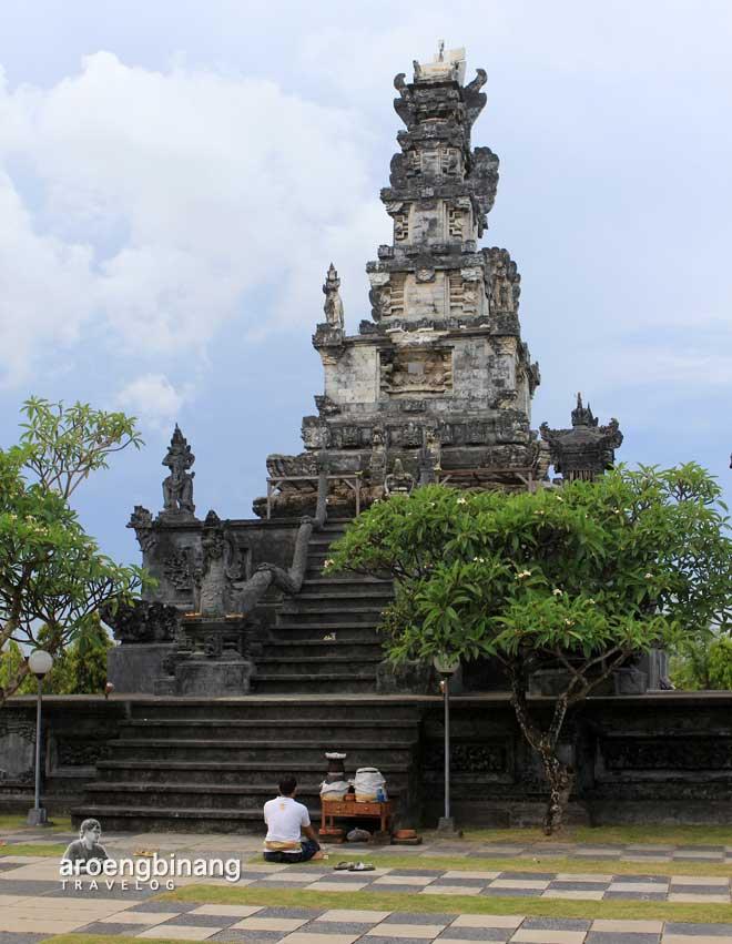 Aroengbinang Puja Mandala Nusa Dua Kab Badung