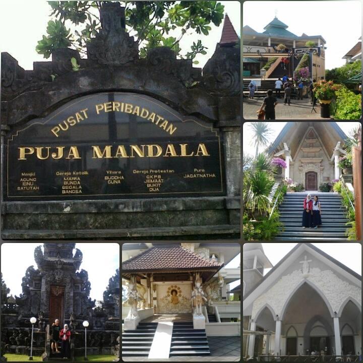 Bali Memang Beda Wayan Suyasa Area Khusus Itulah Pemujanya Memanjatkan