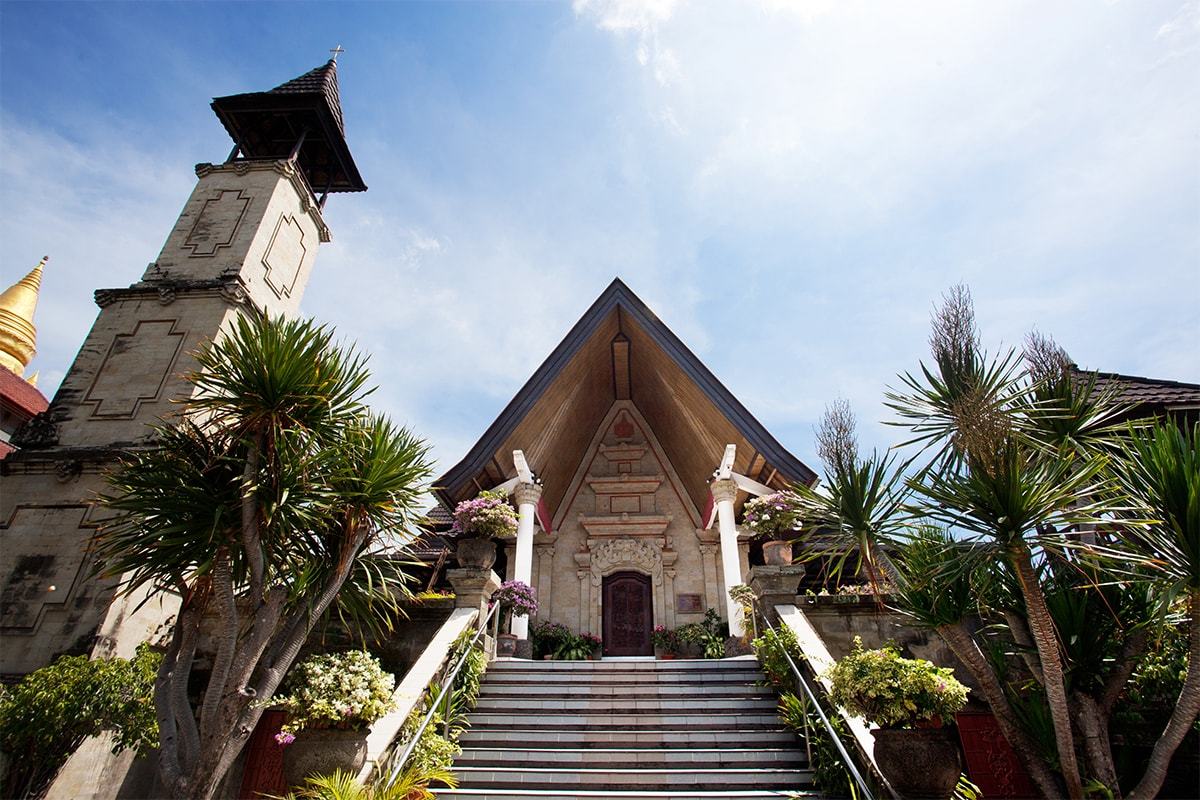 Indulge Memorable Experience Nusa Dua Bali Image Source Itdc Puja