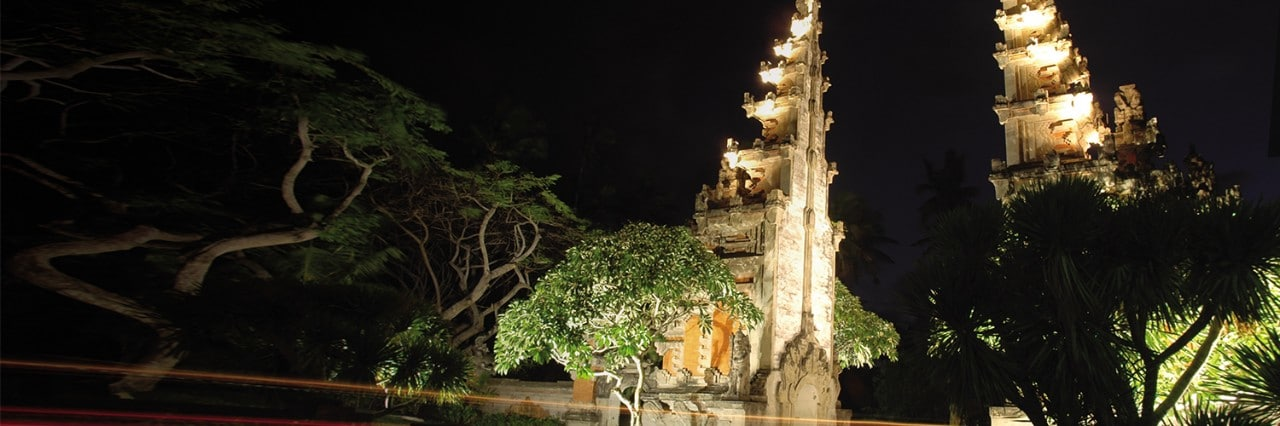 Indulge Memorable Experience Nusa Dua Bali Slideshow Puja Mandala Kab