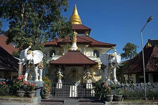 Kompleks Ibadah Puja Mandala Bali Blog Vokamo Nusa Dua Kab
