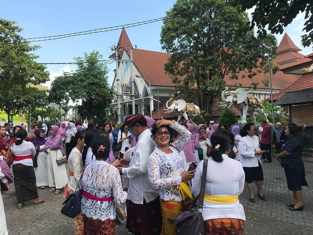 Media Informasi Seputar Bali Denpasar Viral Instagram Profile Picbear Hari