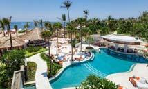 Puja Mandala Bali Hotels Kab Badung