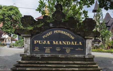 Puja Mandala Bali Reviews Ticket Price Timings Address Kab Badung