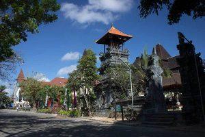 Puja Mandala Bali Simbol Toleransi Umat Beragama Kabar Emansipasi News