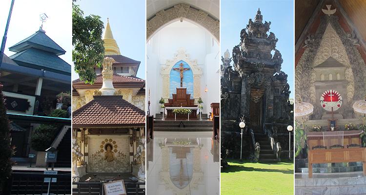 Puja Mandala Jpg Tempat Bernama Sebuah Komplek Peribadatan Menaungi Ibadah