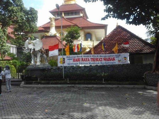 Puja Mandala Picture Nusa Dua Tripadvisor Entrance Kab Badung
