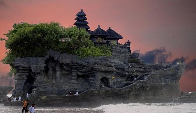 10 Wisata Kabupaten Badung Bali Wajib Dikunjungi Menujubali Pura Luhur